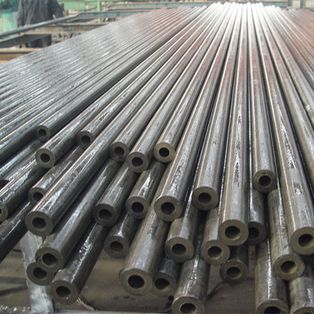AISI 4140 Welded Tubes
