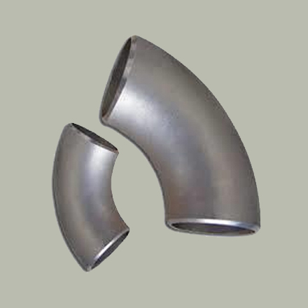 Alloy Steel Buttweld 1.5D Elbows
