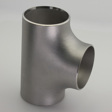 Alloy Steel Buttweld Equal Tees
