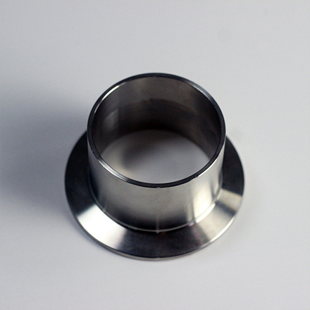 Alloy Steel Buttweld Short Stub Ends
