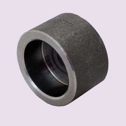 Carbon Steel Forged Pipe Cap