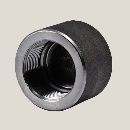 Carbon Steel Half Coupling