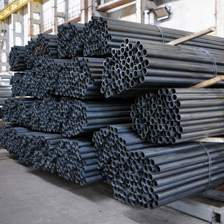 ASTM A213 Alloy Steel T1, T5, T9, T91 Seamless Tubes