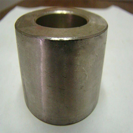 Alloy Steel Socket Weld Concentric Reducers