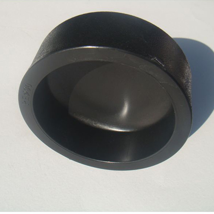 Alloy Steel Socket Weld Pipe Caps