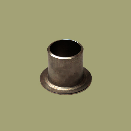 ASTM A234 Alloy Steel WP9 Long Stub End