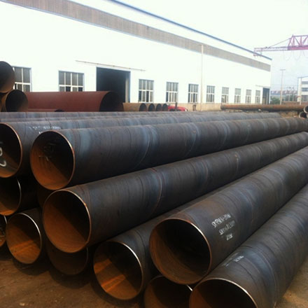 API 5L X42 SAW Pipe
