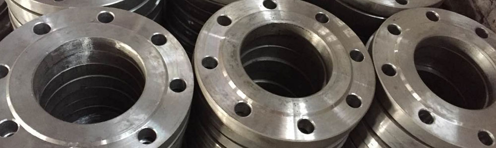 ASTM A182 F22 Alloy Steel Flanges