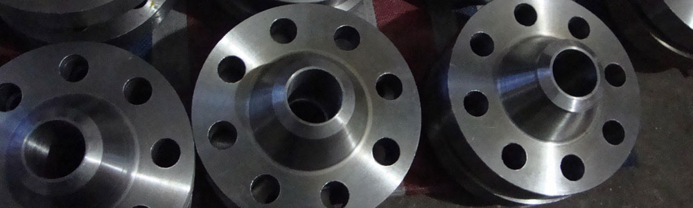 ASTM A182 F5 Alloy Steel Flanges