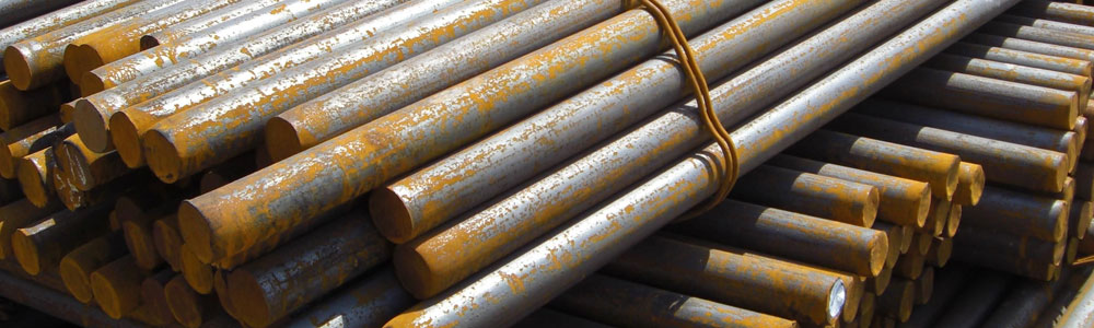 Alloy Steel F5 Round Bars