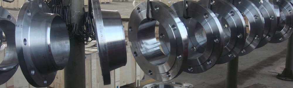ASTM A182 F9 Alloy Steel Flanges
