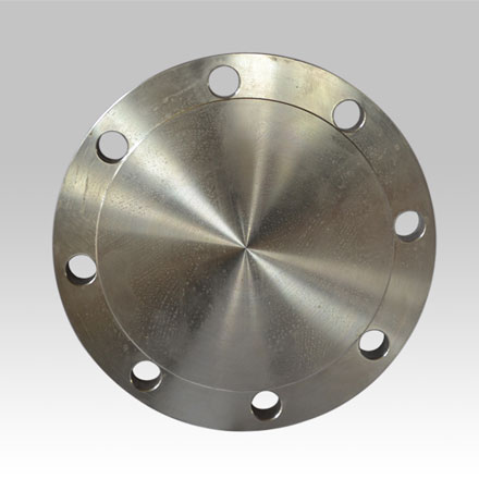 Stainless Steel 310 Blind Flanges