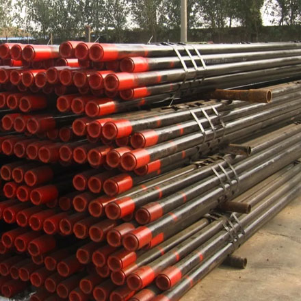 Carbon API 5L Gr B PSL 2 Seamless Line Pipes