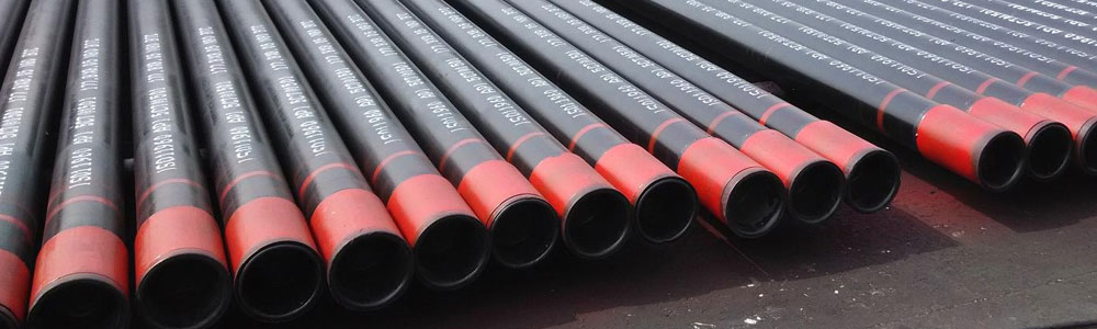 API 5L GR B Carbon Steel Seamless Pipes