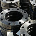 CS ASTM A105 Flanges