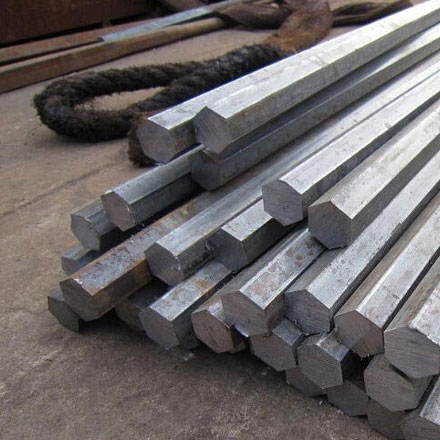 ASTM B511 330 Incoloy Hex Bar