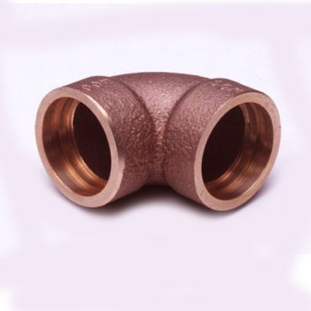 Copper Nickel 70-30 Forged Elbow