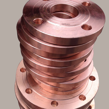 Copper Nickel 70 / 30 Forged Flanges
