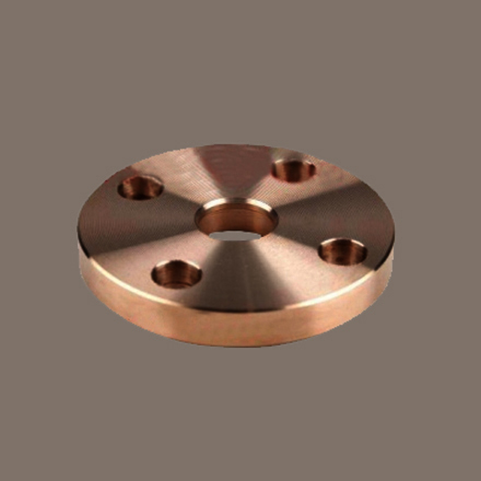 Cupro Nickel 70 / 30 Lap Joint Flanges
