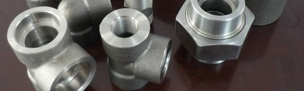 Super Duplex Steel S32760 Forged Fittings