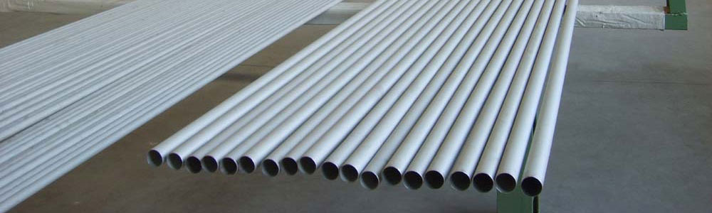 Super Super Duplex Steel S32750 Pipes