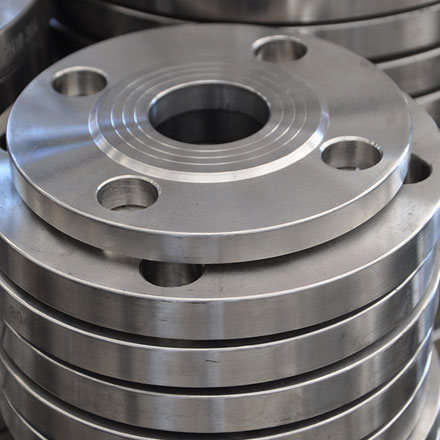 Stainless Steel 310 Forged Flanges