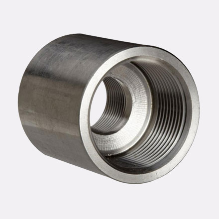 Duplex Steel S32205 Full Coupling