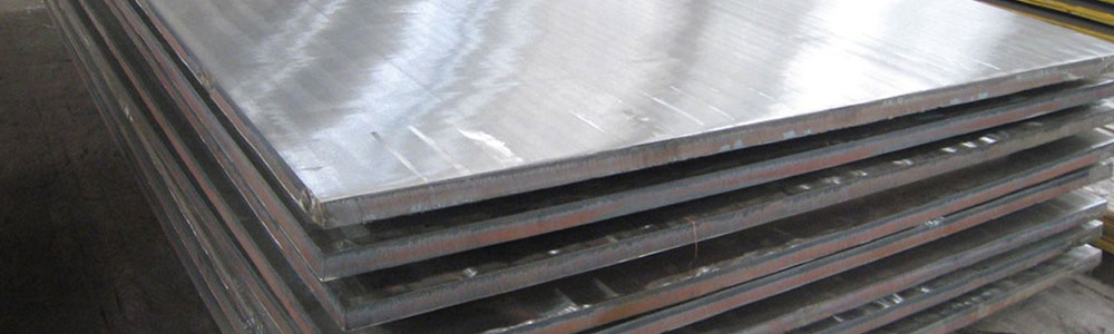 Hastelloy C22 Sheets & Plates