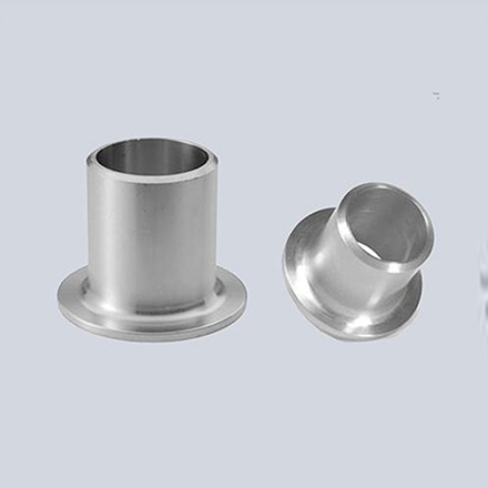 High Nickel Alloy Buttweld Lap Joint Stub Ends