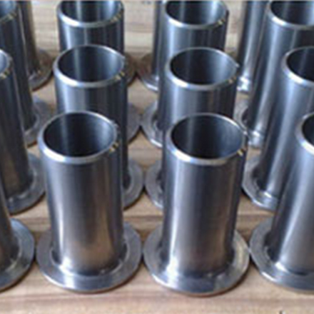 High Nickel Alloy Buttweld Long Stub Ends