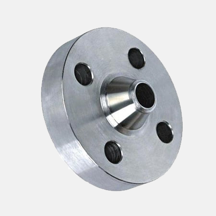 High Nickel Alloy Reducing Flanges