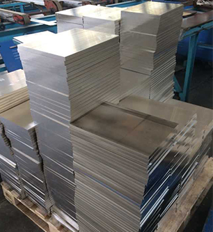 High Nickel Alloy Sheets, Plates