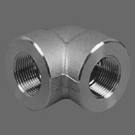 High Nickel Alloy Threaded BS3799 Weight Fittings