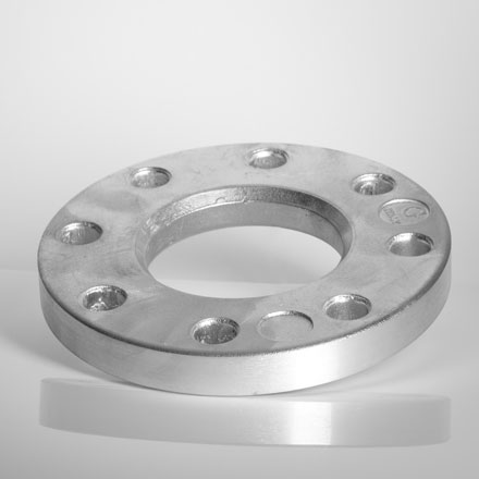 Stainless Steel 310 Lap Joint Flanges