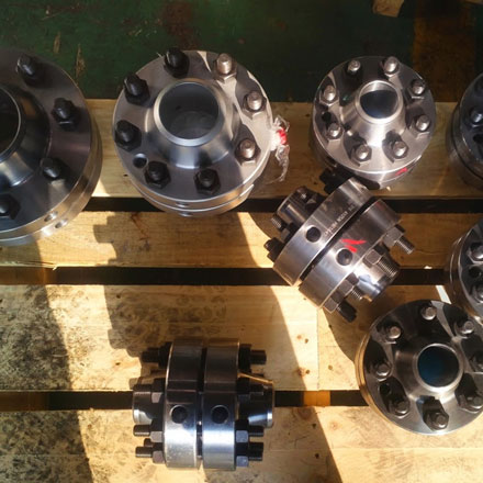 ASTM A105 Carbon Steel Orifice Flanges
