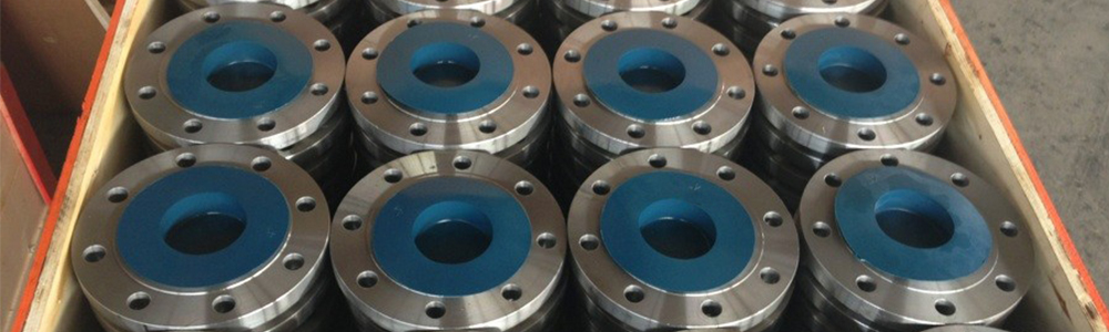Slip on Flanges / SORF Flanges