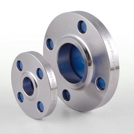 Stainless Steel 310 Slip on Flanges
