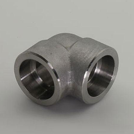 Stainless Steel Socket Weld 5D Elbows