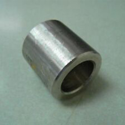 Stainless Steel Socket Weld Concentric Reducers