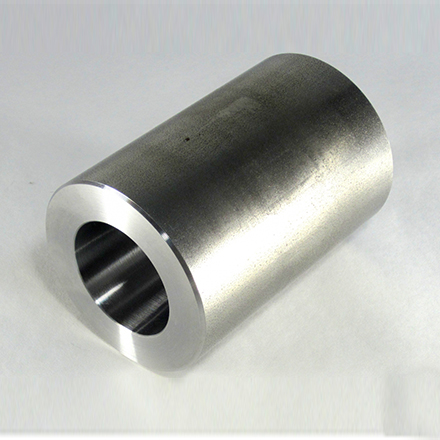 Stainless Steel Socket Weld Full Couplings