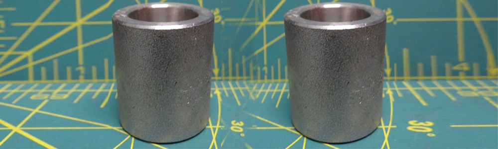 Socket Weld Full Couplings