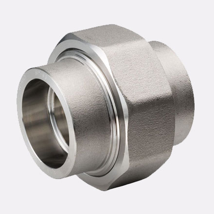 Inconel 600 Socket Weld Union
