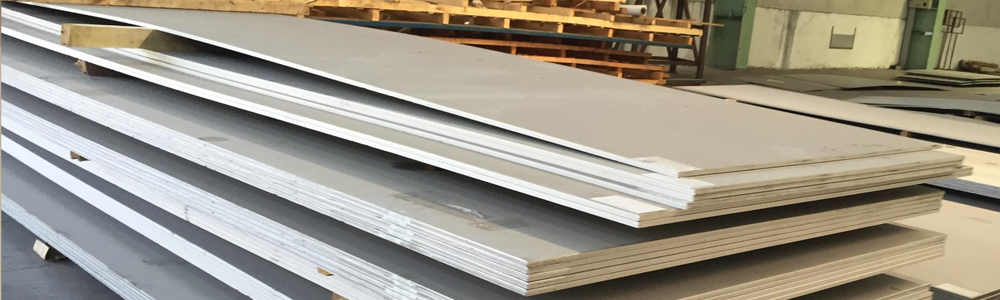 Stainless Steel 310 Sheets & Plates