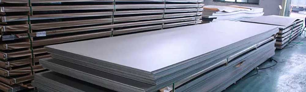 Stainless Steel 316H Sheets & Plates