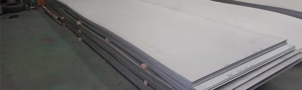 Stainless Steel 316L Sheets & Plates