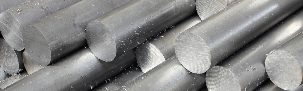 Stainless Steel 430F Round Bars