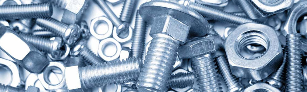 Stainless Steel 446 Fasteners