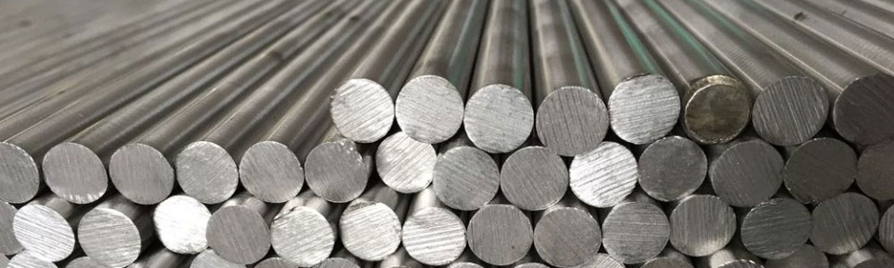 Stainless Steel 446 Round Bars