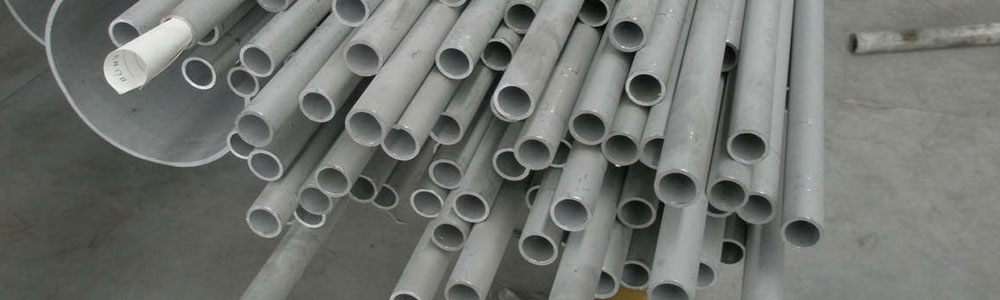 Stainless Steel 446 Tubes