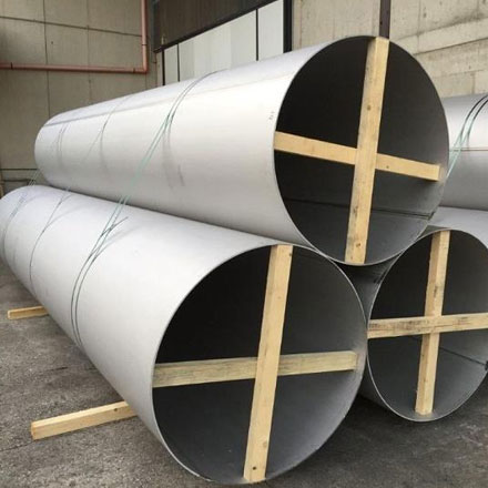 Stainless Steel 316L EFW Pipe